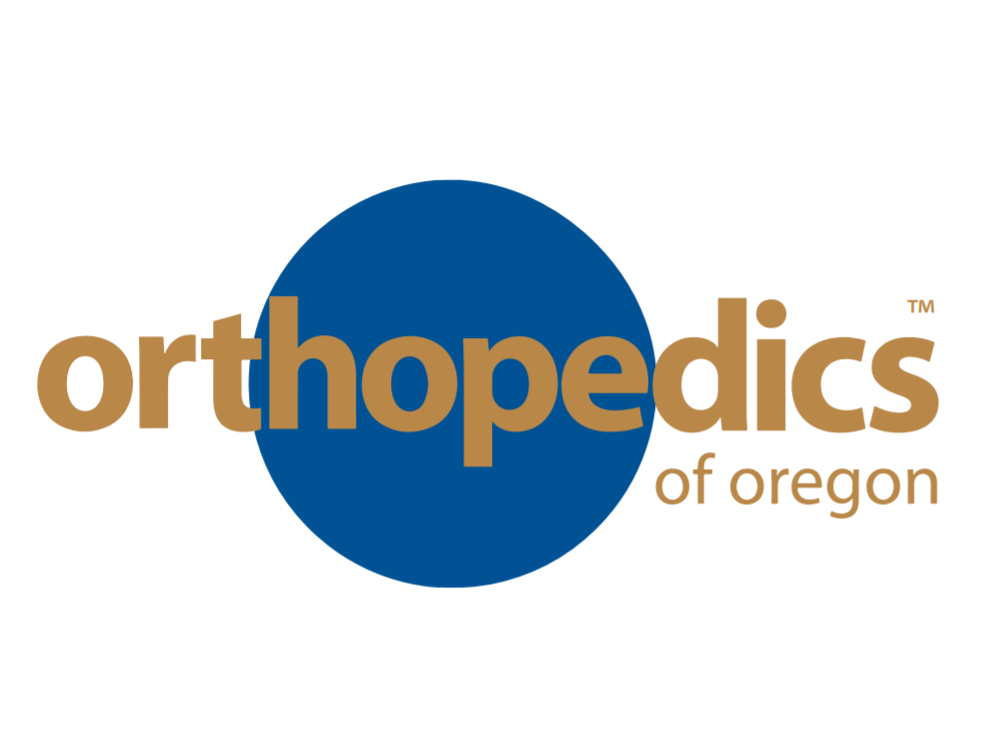 Orthopedics of Oregon LOGO