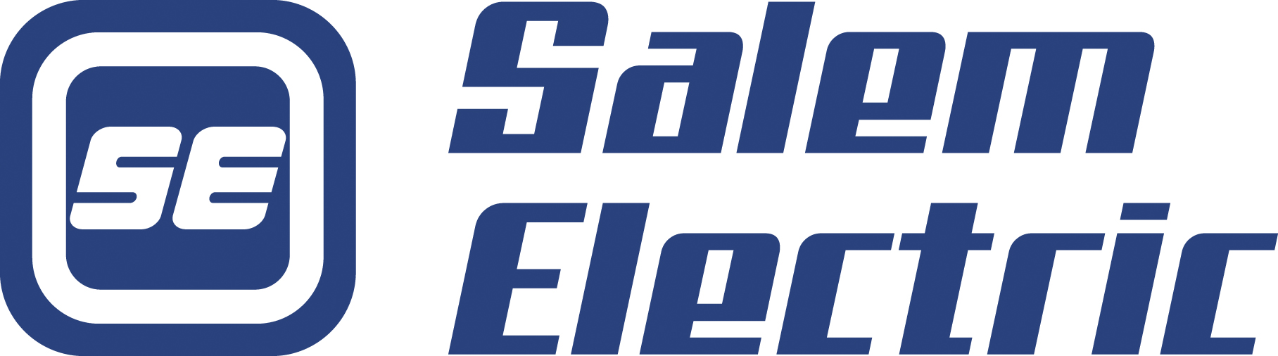 Salem Electric Logo Color
